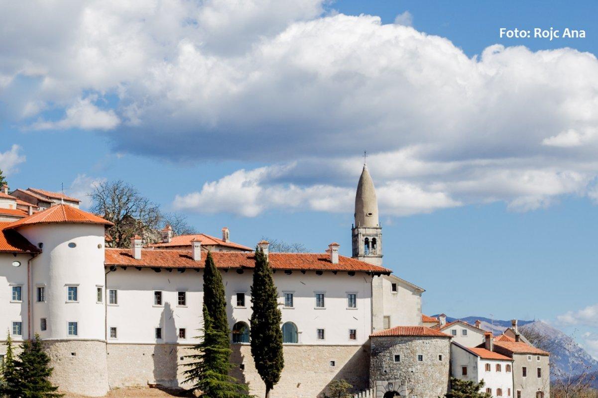 AKTIVNE POČITNICE NA SLOVENSKI OBALI (NOTRANJSKA IN KRAS) - Slovenija