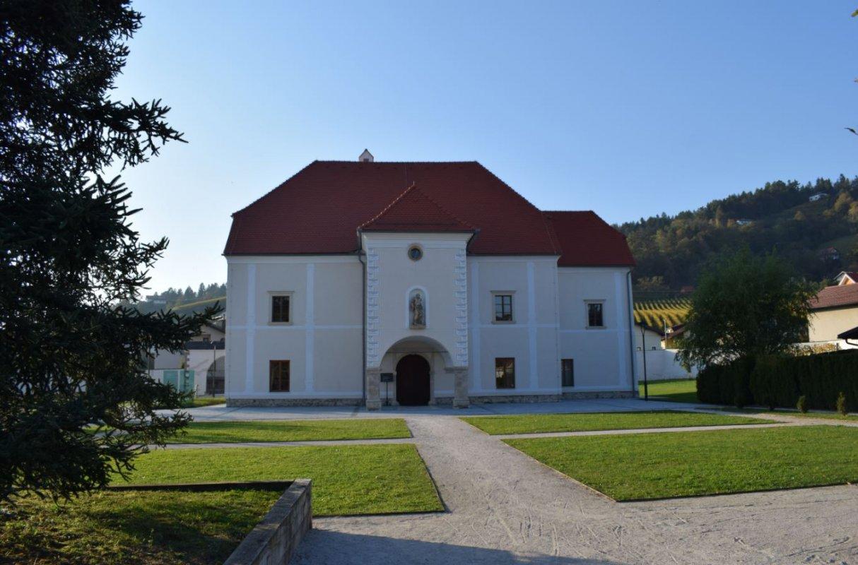 KULTURNI IN NARAVNI BISERI POHORJA, DRAVINJSKE DOL. IN HALOZ - Slovenija