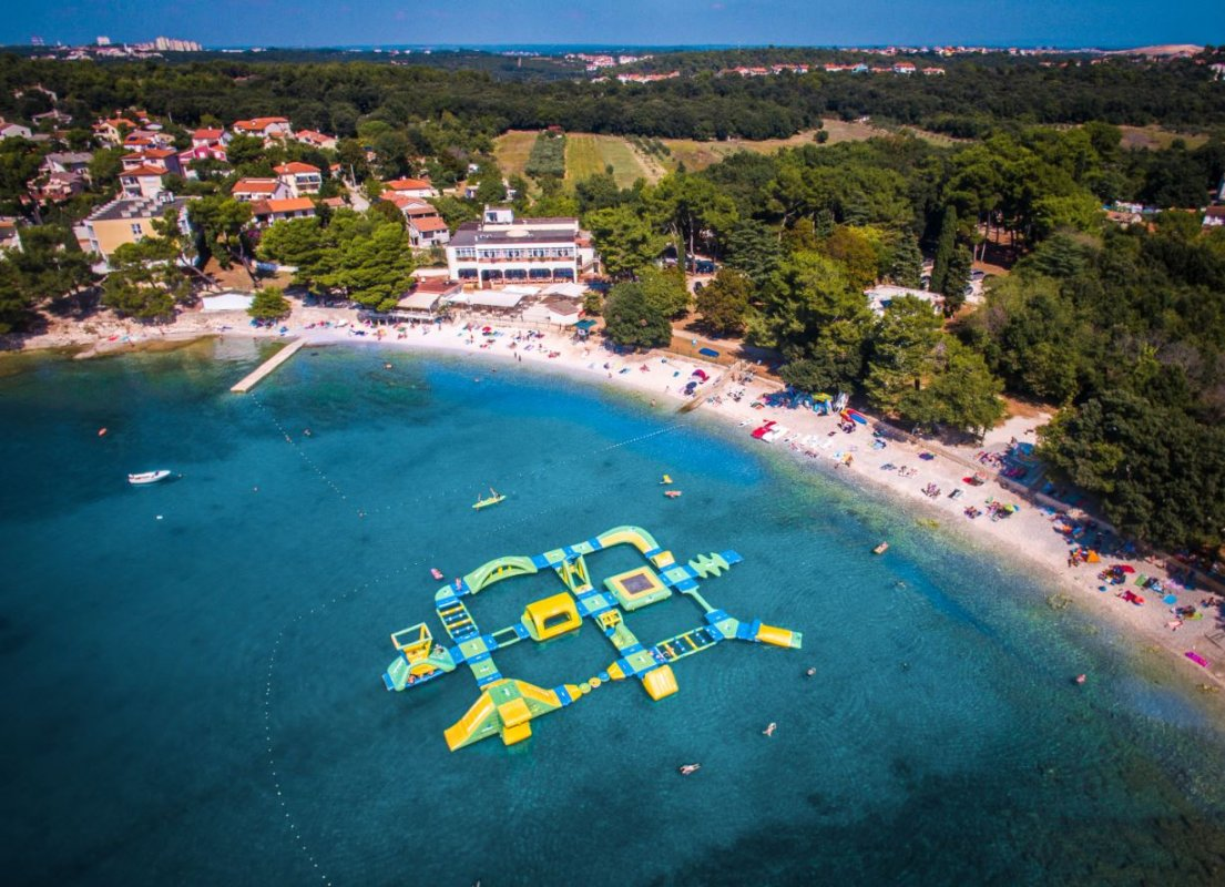 PULJ - Istra