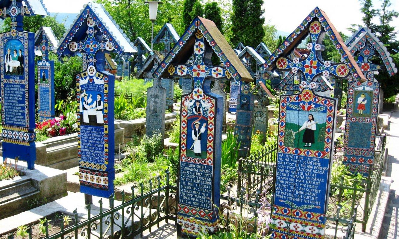VELIKA TURA PO ROMUNIJI (Z MOLDAVIJO)