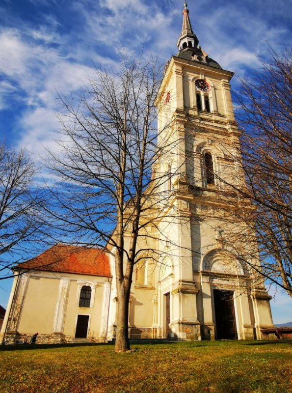 JERNEJEVA POT IN SLOVENSKA BISTRICA
