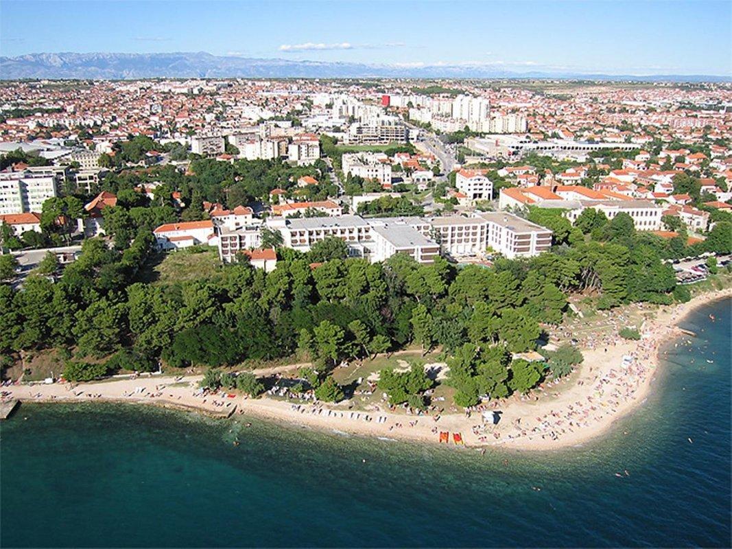 ZADAR - Dalmacija