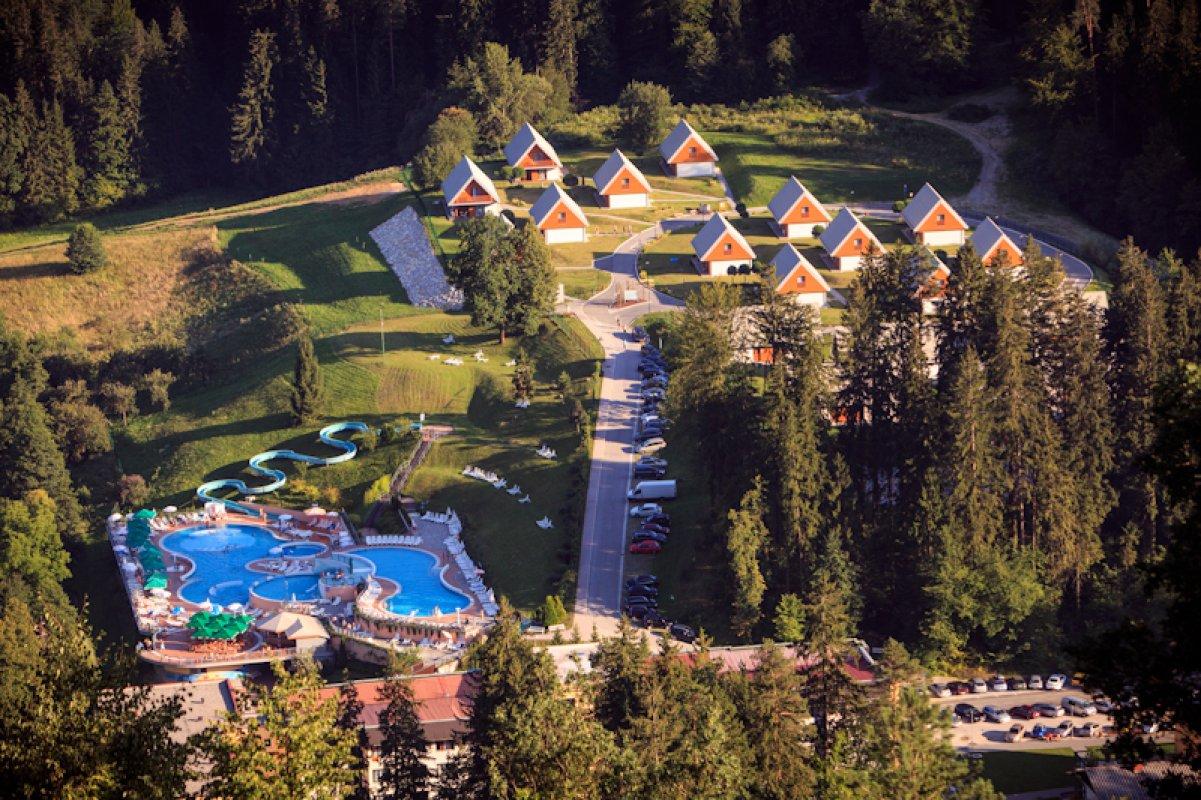 TERME TOPOLŠICA - Slovenija
