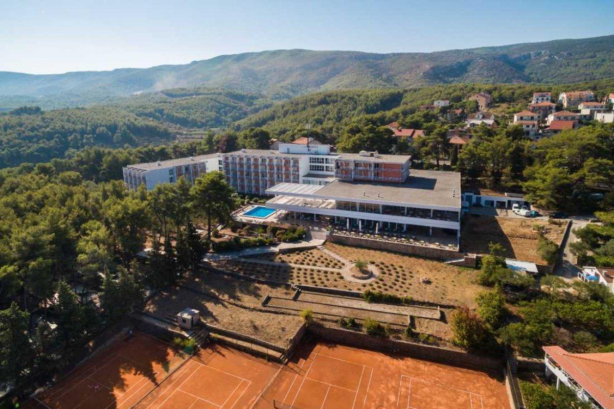 OTOK HVAR - Dalmacija