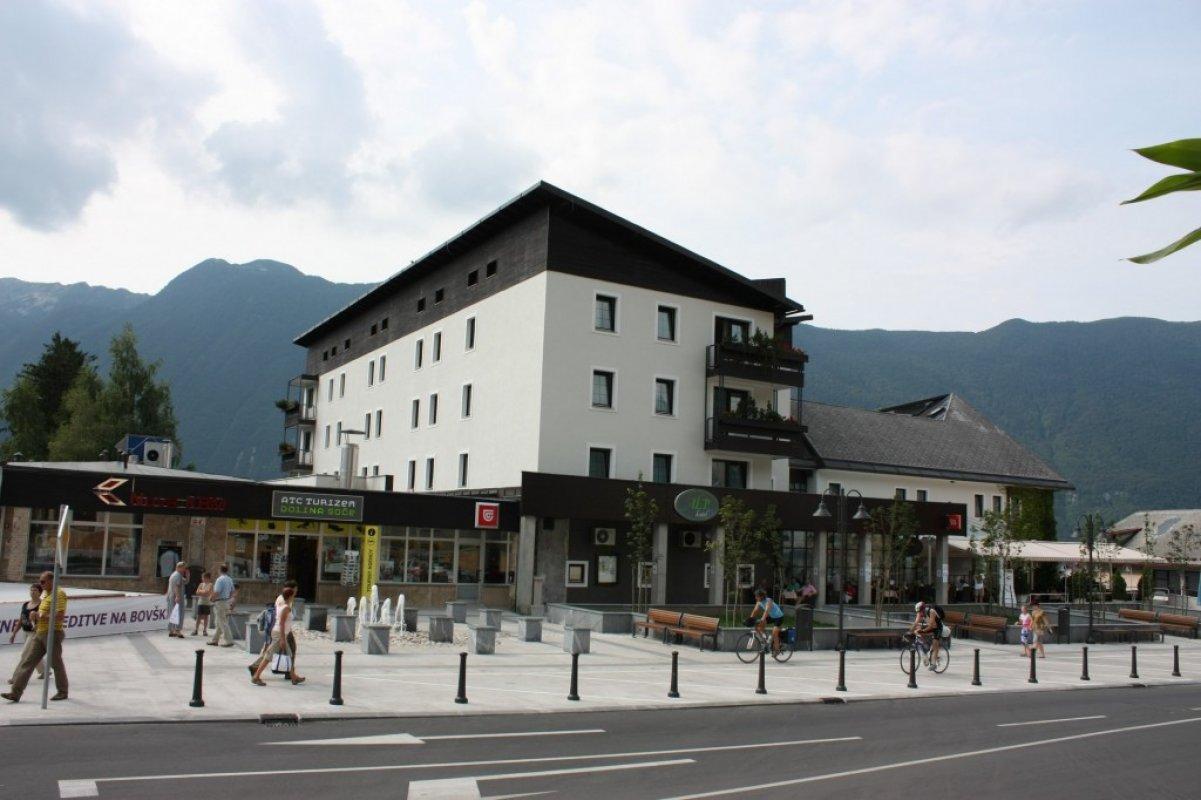 BOVEC - Slovenija