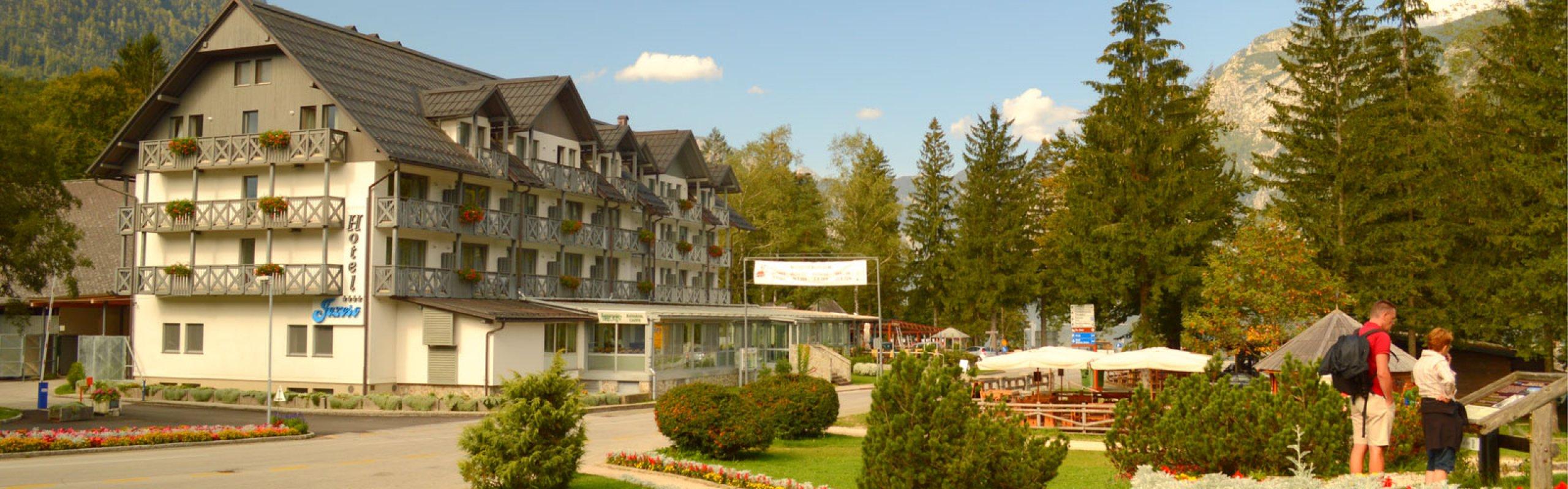 BOHINJ - Slovenija