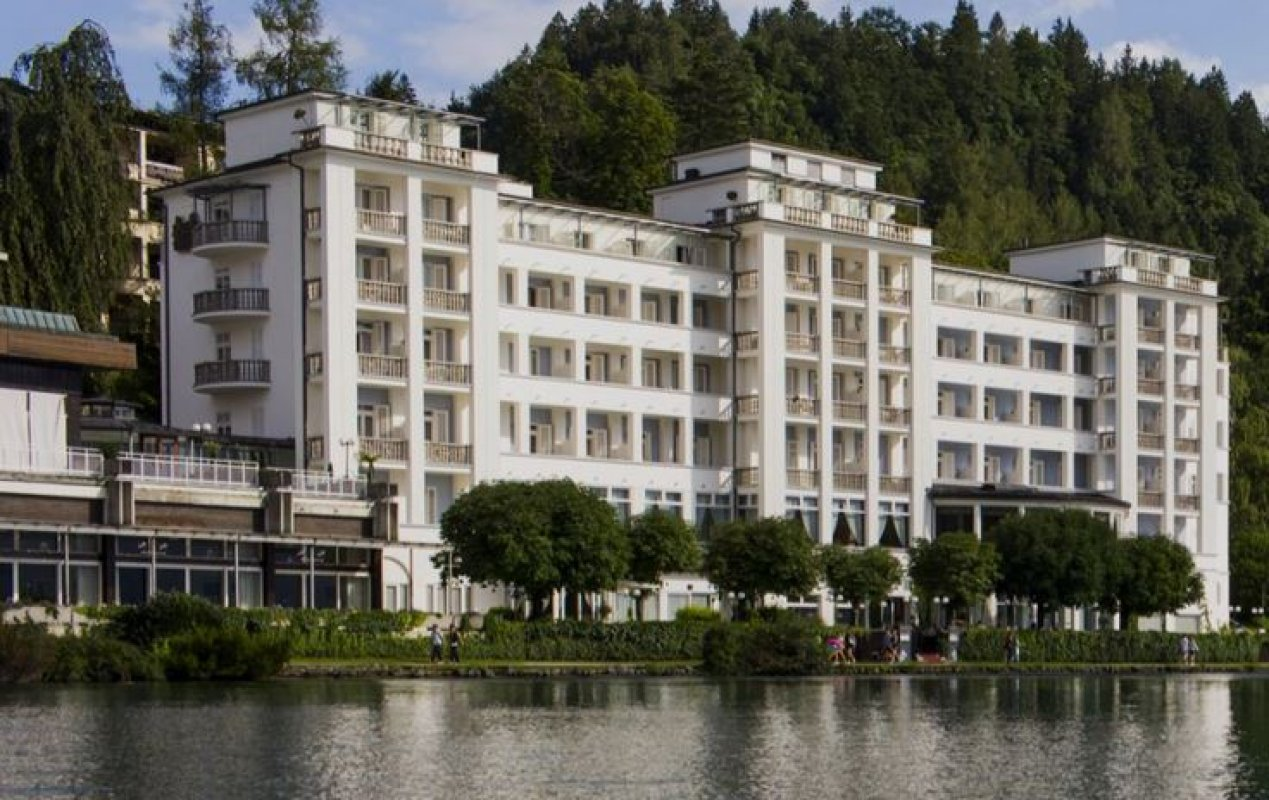 BLED - Slovenija