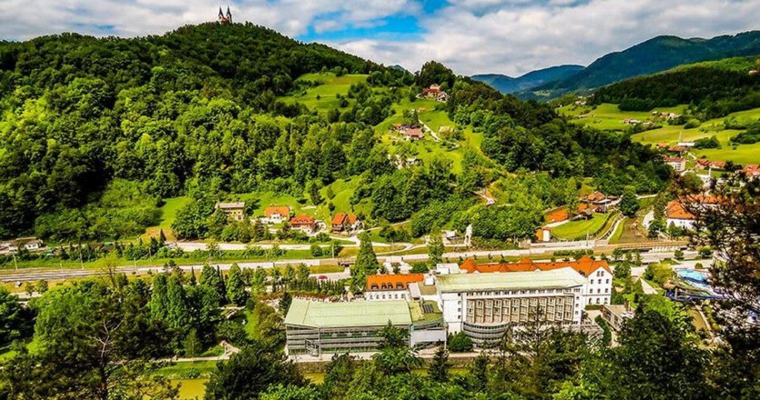 THERMANA LAŠKO - Slovenija
