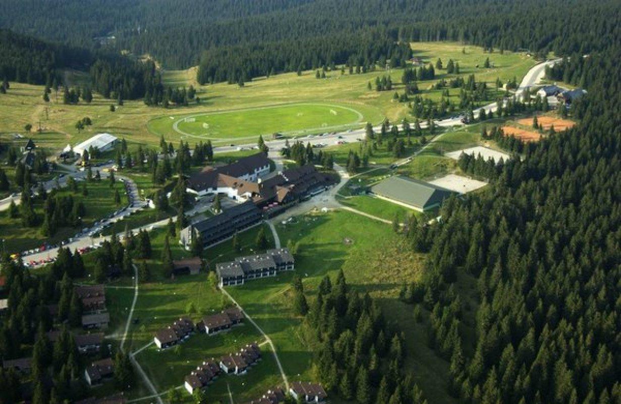 ROGLA - Slovenija