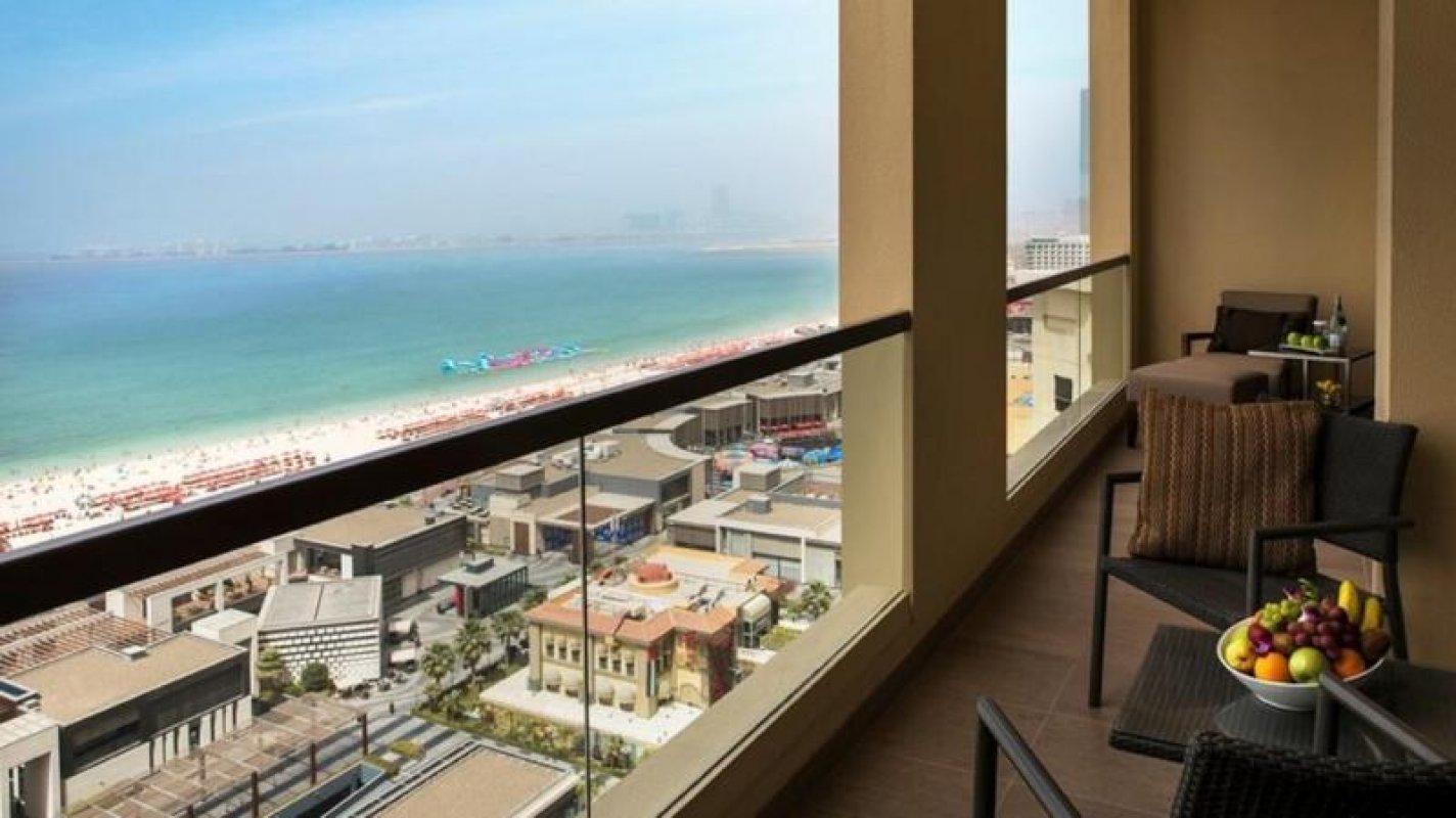 DUBAJ - Združeni arabski emirati