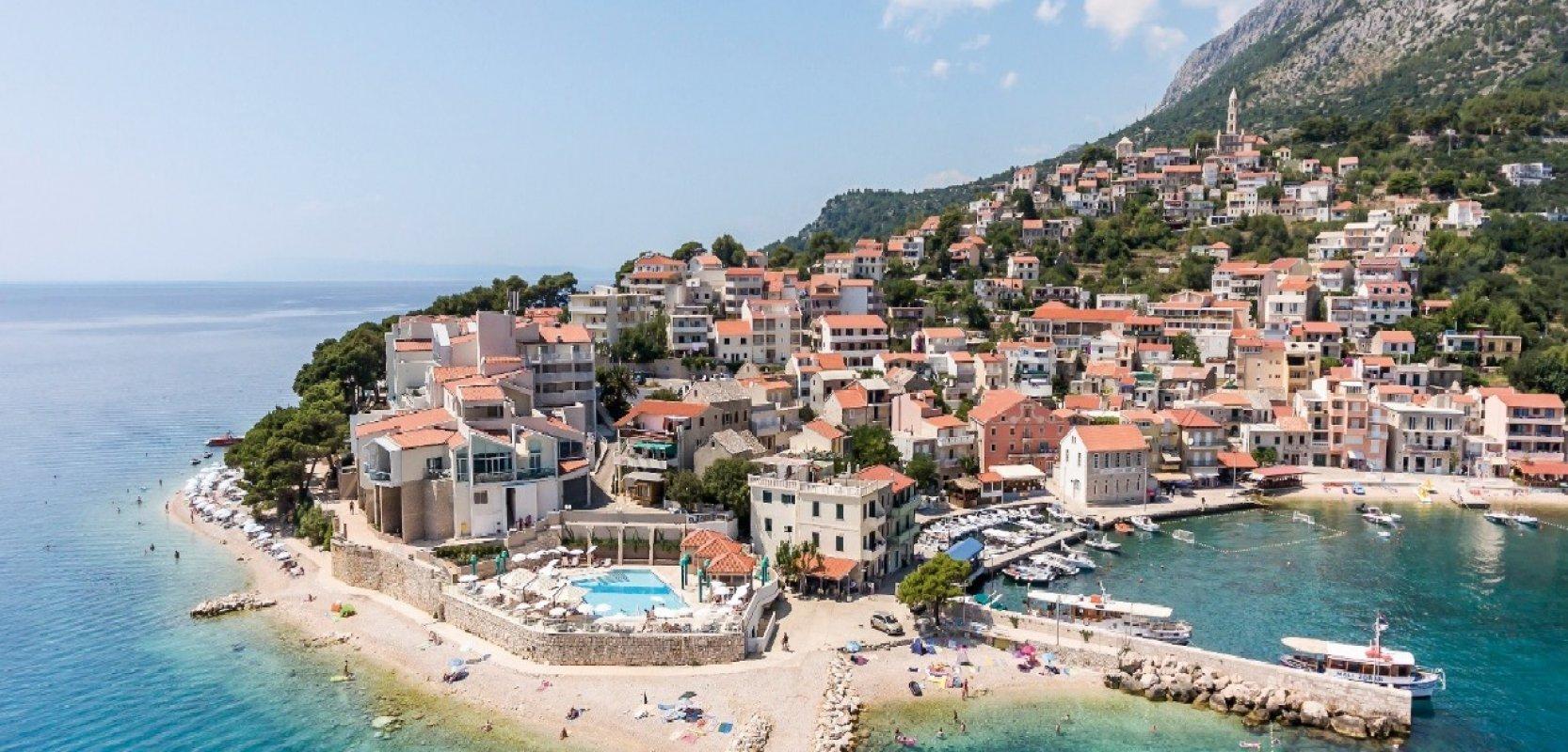ŽIVOGOŠČE - Hrvaška