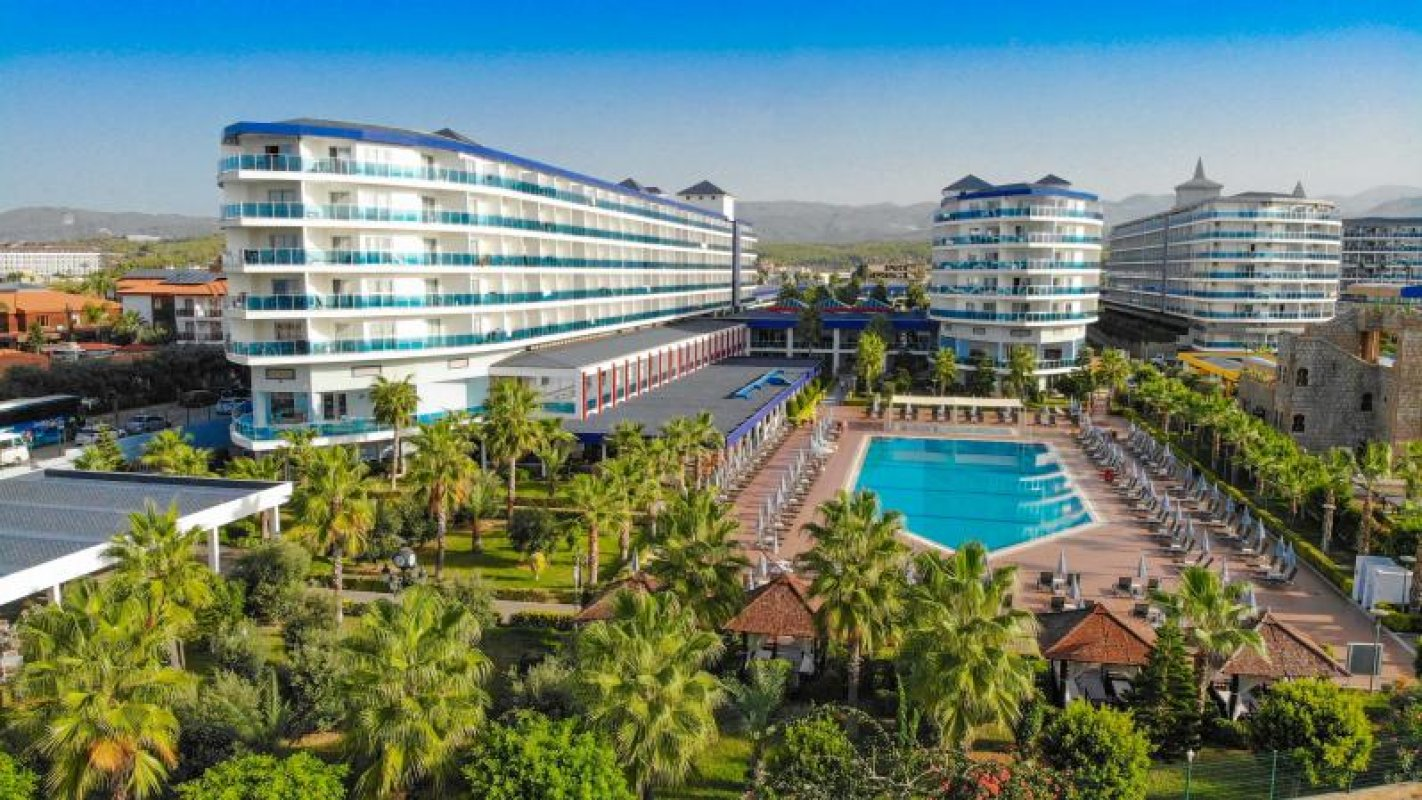 HOTEL EFTALIA MARIN*****