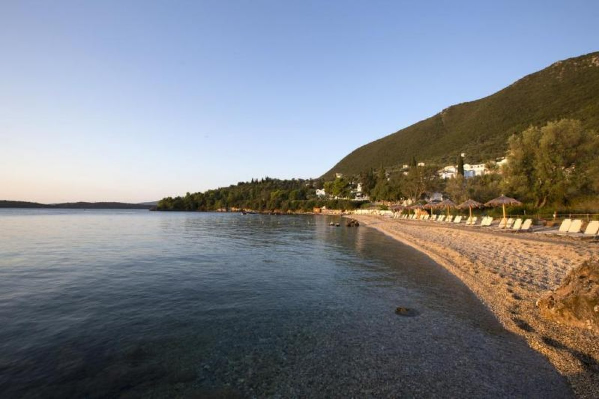 GRČIJA - LEFKAS