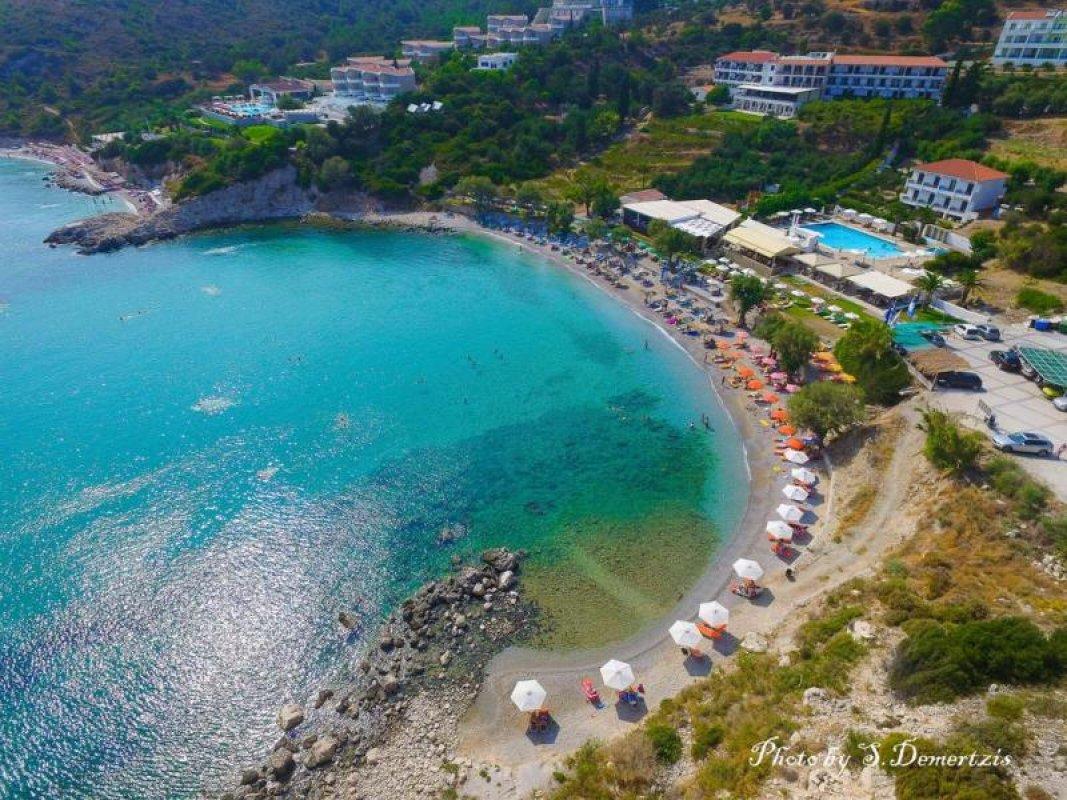 GRČIJA - OTOK SAMOS