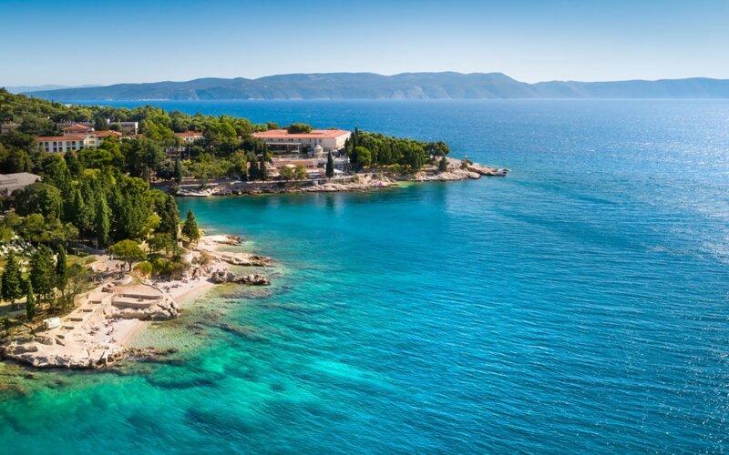 RABAC - Hrvaška